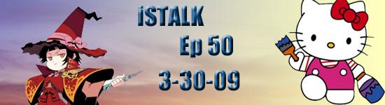 iStalk – 050