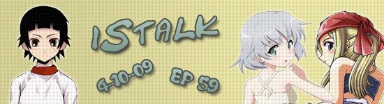 iStalk – 059
