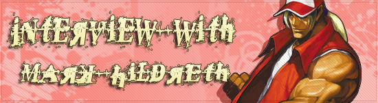 MetroCon 2009: Interview with Mark Hildreth