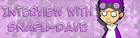 MetroCon 2009: Interview with Dave Stanworth