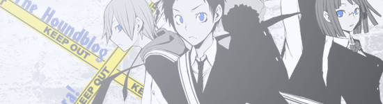 Durarara!! – Ep 10 – The First and Probably the Last