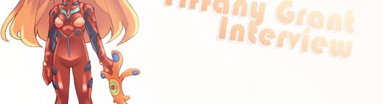 Kana's Korner – Interview With Tiffany Grant