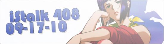 iStalk – 408