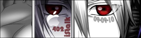 iStalk – 402