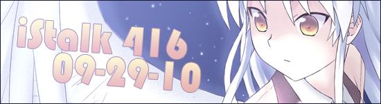 iStalk – 416