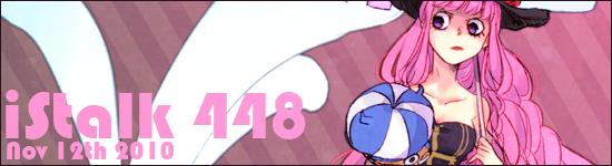 iStalk – 448