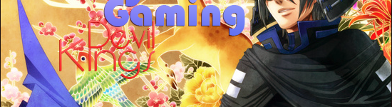 Bargain Gaming – Devil Kings
