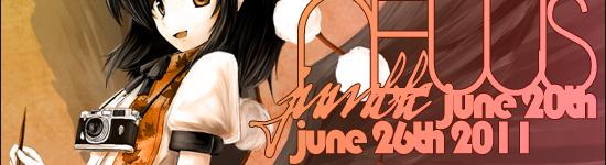 Jubilee's News Jumble – June 20th – 26th, 2011