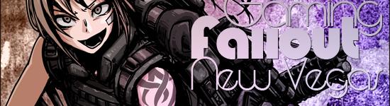 Bargain Gaming – Fallout: New Vegas