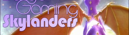 Bargain Gaming – Skylanders: Spyro's Adventure