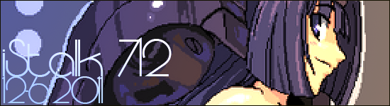 iStalk – 712