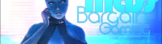 Bargain Gaming – Mass Effect