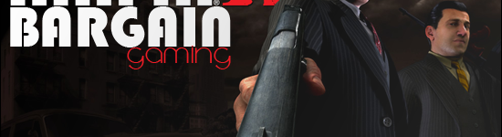 Bargain Gaming – Mafia II Review