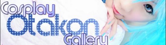 Otakon 2012 Cosplay Gallery