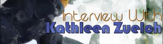Kana's Korner – Interview with Kathleen Zuelch