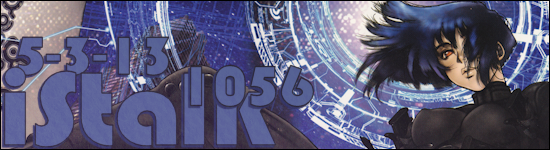 iStalk – 1056