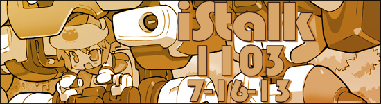 iStalk – 1103
