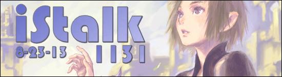 iStalk – 1131