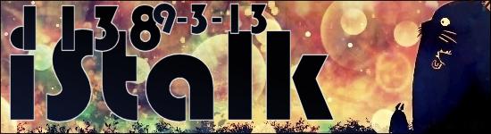 iStalk – 1138