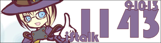 iStalk – 1143