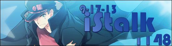 iStalk – 1148