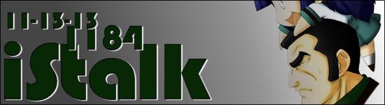 iStalk – 1184