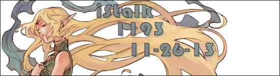 iStalk – 1193