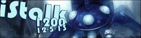 iStalk – 1200