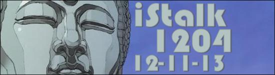 iStalk – 1204