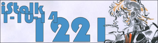 iStalk – 1221