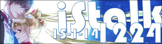 iStalk – 1224