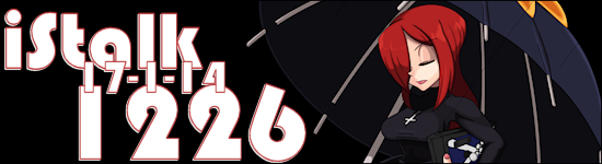 iStalk – 1226
