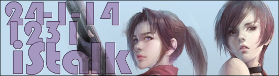 iStalk – 1231