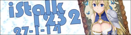 iStalk – 1232