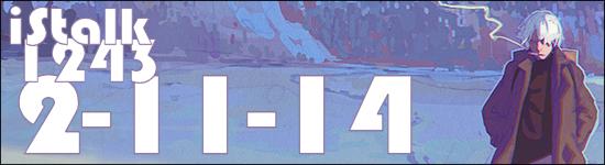 iStalk – 1243
