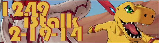 iStalk – 1249