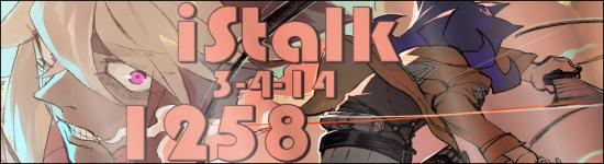 iStalk – 1258