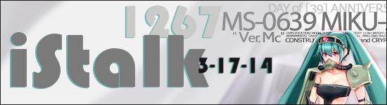 iStalk – 1267