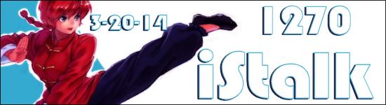 iStalk – 1270