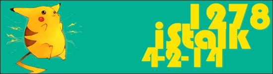iStalk – 1278