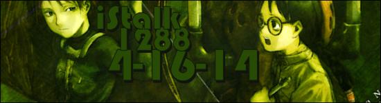 iStalk – 1288