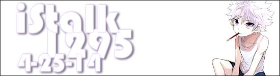 iStalk – 1295