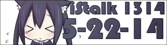 iStalk – 1314