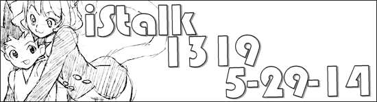 iStalk – 1319