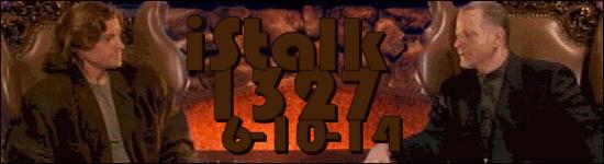 iStalk – 1327