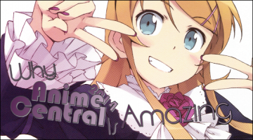 Why The Chicago Con Circuit is Amazing: Anime Central 2014
