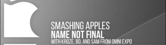 Name Not Final – September 13th (Smashing Apples)