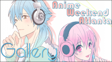 Anime Weekend Atlanta Gallery