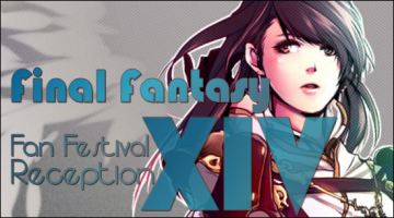 Final Fantasy XIV Fan Festival Review: Reception