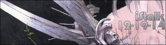 iStalk 12/18/14 – Aniplex of America, Sentai Filmworks, Viz Media